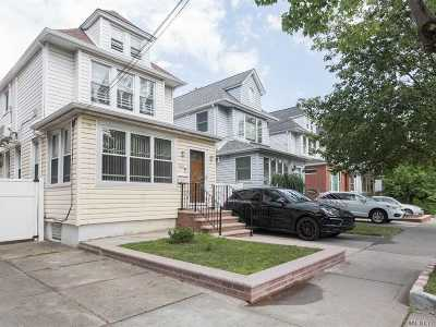 Forest Hills Multi Family Home For Sale: 92-17 71st Ave