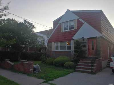 Flushing Multi Family Home For Sale: 146-33 Holly Ave