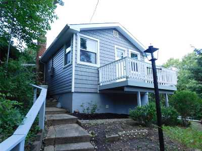 Rocky Point Single Family Home For Sale: 26 Ozone Rd