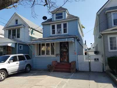 Rego Park Rental For Rent: 62-82 Booth St