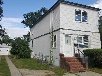 Copiague Single Family Home For Sale: 140 Galvani St