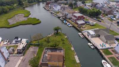 Seaford Single Family Home For Sale: 2672 Seminole Ave