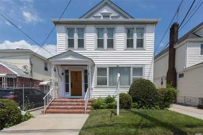 Multi Family Home For Sale: 29-35 Curtis St