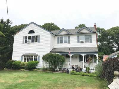 Smithtown Single Family Home For Sale
