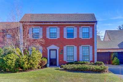 Bay Shore Condo/Townhouse For Sale: 142 Anchor Ln