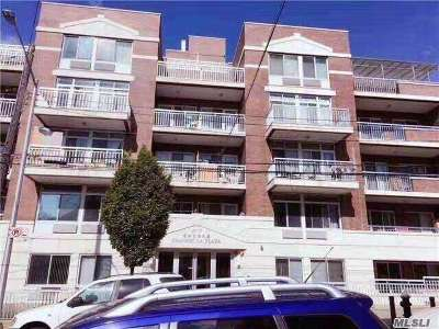 Corona Condo/Townhouse For Sale: 37-17 111st St #3D