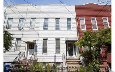 Brooklyn Multi Family Home For Sale: 29 Sutton St