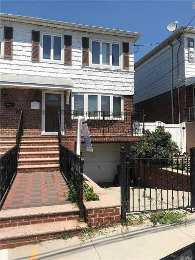 Whitestone NY Single Family Home For Sale: $929,000