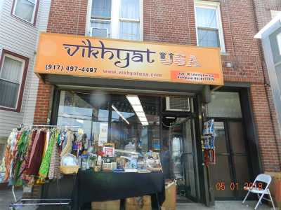 Queens County Business Opportunity For Sale: 106-10 Liberty Ave