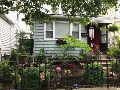 Ozone Park Multi Family Home For Sale: 105-34 89th St
