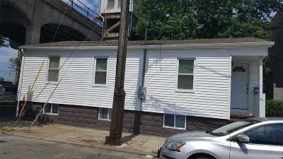 Rockaway Park Single Family Home For Sale: 234 Beach 100th St