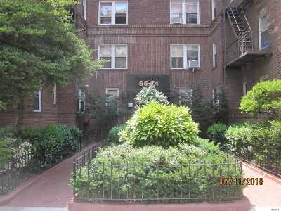 Rego Park NY Co-op Sold: $311,000