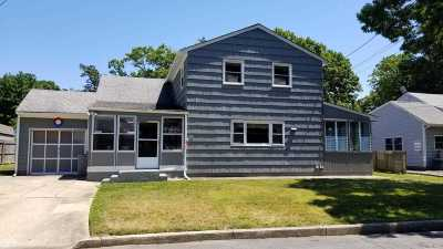 Single Family Home Sold: 75 9th Ave