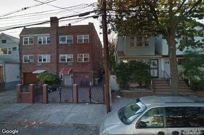 Kew Gardens Rental For Rent: 84-50 127th St