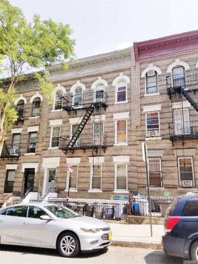 Brooklyn Multi Family Home For Sale: 561 50th St