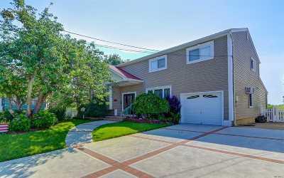 Single Family Home For Sale: 3440 Ocean Harbor Dr