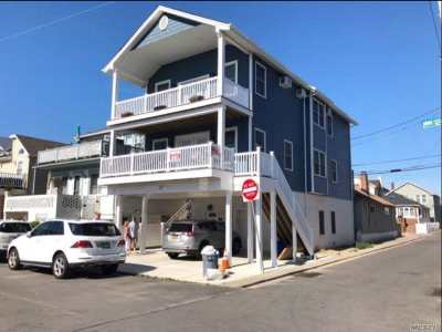 Long Beach NY Rental For Rent: $5,500