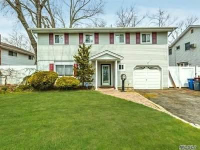 Huntington Single Family Home For Sale: 82 Todd Ct