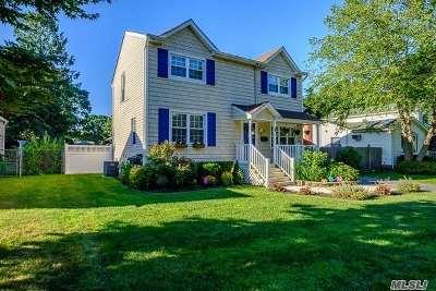 Islip Single Family Home For Sale: 9 W Walnut St