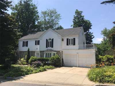 Single Family Home Under Contract: 35 Vanderbilt Rd
