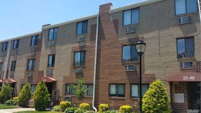 Condo/Townhouse For Sale: 25-48 120 St #2Fl