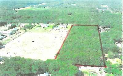 Manorville Residential Lots & Land For Sale: Dayton Ave