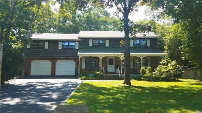 Medford Single Family Home For Sale: 162 Jamaica Ave