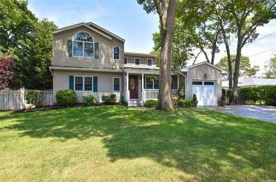 Holbrook Single Family Home For Sale: 375 Albert St
