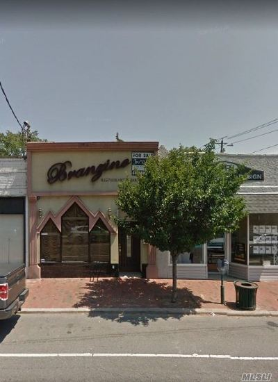 Nassau County Business Opportunity For Sale: 152 Union Ave
