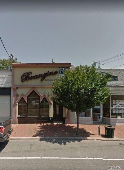 Island Park, Long Beach, Lynbrook, Oceanside, Rockville Centre Business Opportunity For Sale: 152 Union Ave