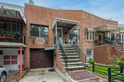 Brooklyn Multi Family Home For Sale: 2350 Brigham St