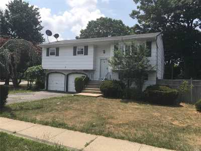Islip Single Family Home For Sale: 790 10th St