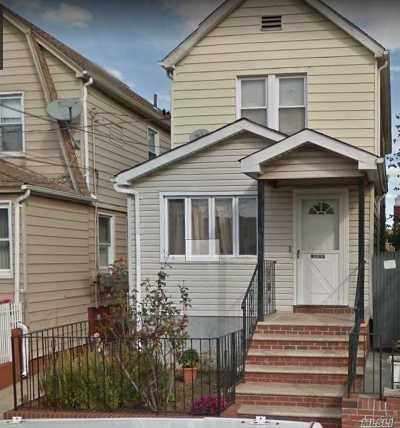 Jamaica Multi Family Home For Sale: 95-23 Allendale St