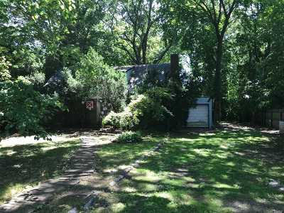 Nassau County Single Family Home For Sale: 528 Willow St