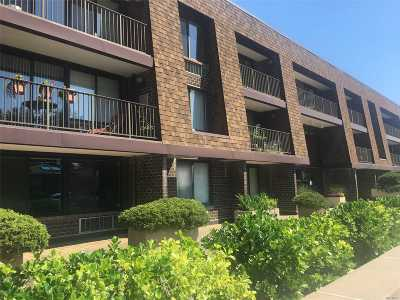 Bayside Condo/Townhouse For Sale: 209-33 26th Ave #3G