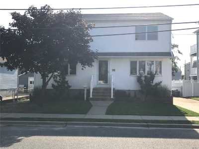 Freeport Single Family Home For Sale: 228 Garfield St