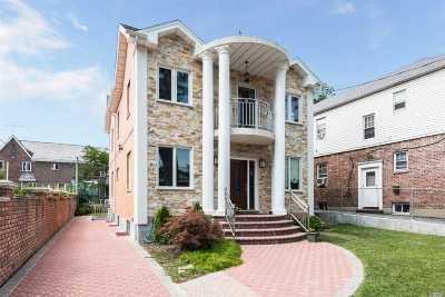 Jamaica Estates Single Family Home For Sale: 184-27 Hovenden Rd