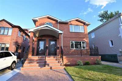 Flushing Multi Family Home For Sale: 20008 46 Rd