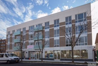 Queens County Commercial For Sale: 158-15 Union Turnpike
