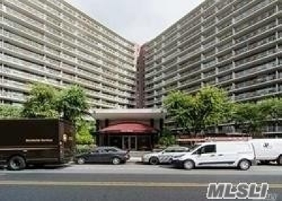 Rego Park Rental For Rent: 61-15 97th St #4F