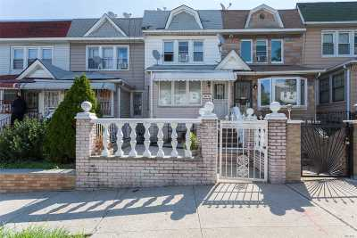 Single Family Home For Sale: 30-11 92 St