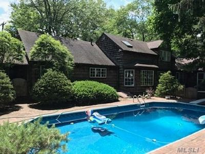 Huntington Single Family Home For Sale: 290 Depot Rd
