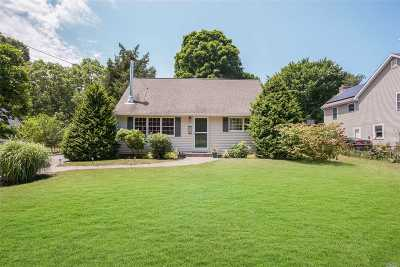 Centereach Single Family Home For Sale: 175 Noel Dr