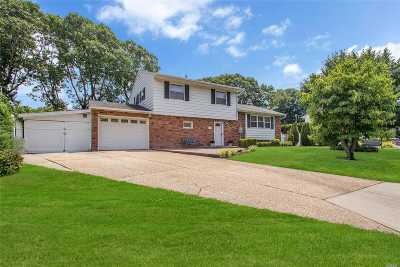 Selden Single Family Home For Sale: 39 Campo Ave
