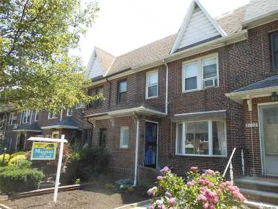 Middle Village Single Family Home For Sale: 84-10 63rd Ave