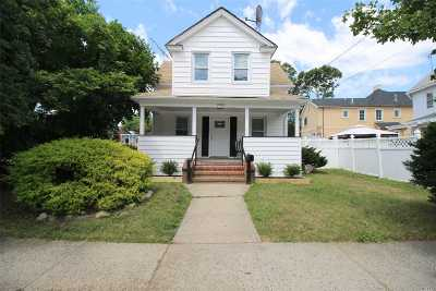 Baldwin Single Family Home For Sale: 2410 Harrison Ave