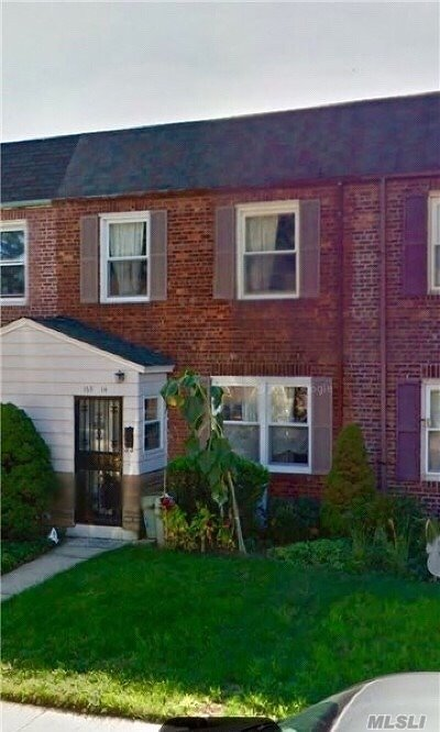 Whitestone NY Single Family Home For Sale: $758,000