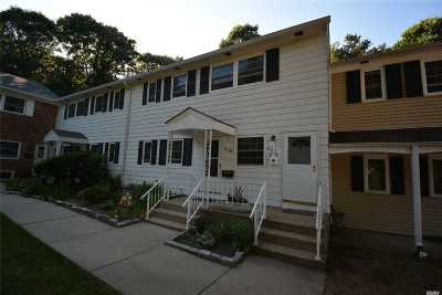 Hauppauge Co-op For Sale: 657 Village Dr #657