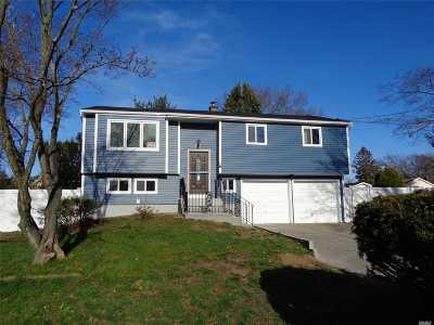 Brentwood Single Family Home For Sale: 19 Arlene Dr