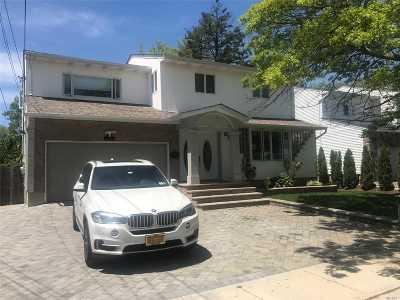 Baldwin Single Family Home For Sale: 3470 Milburn Ave